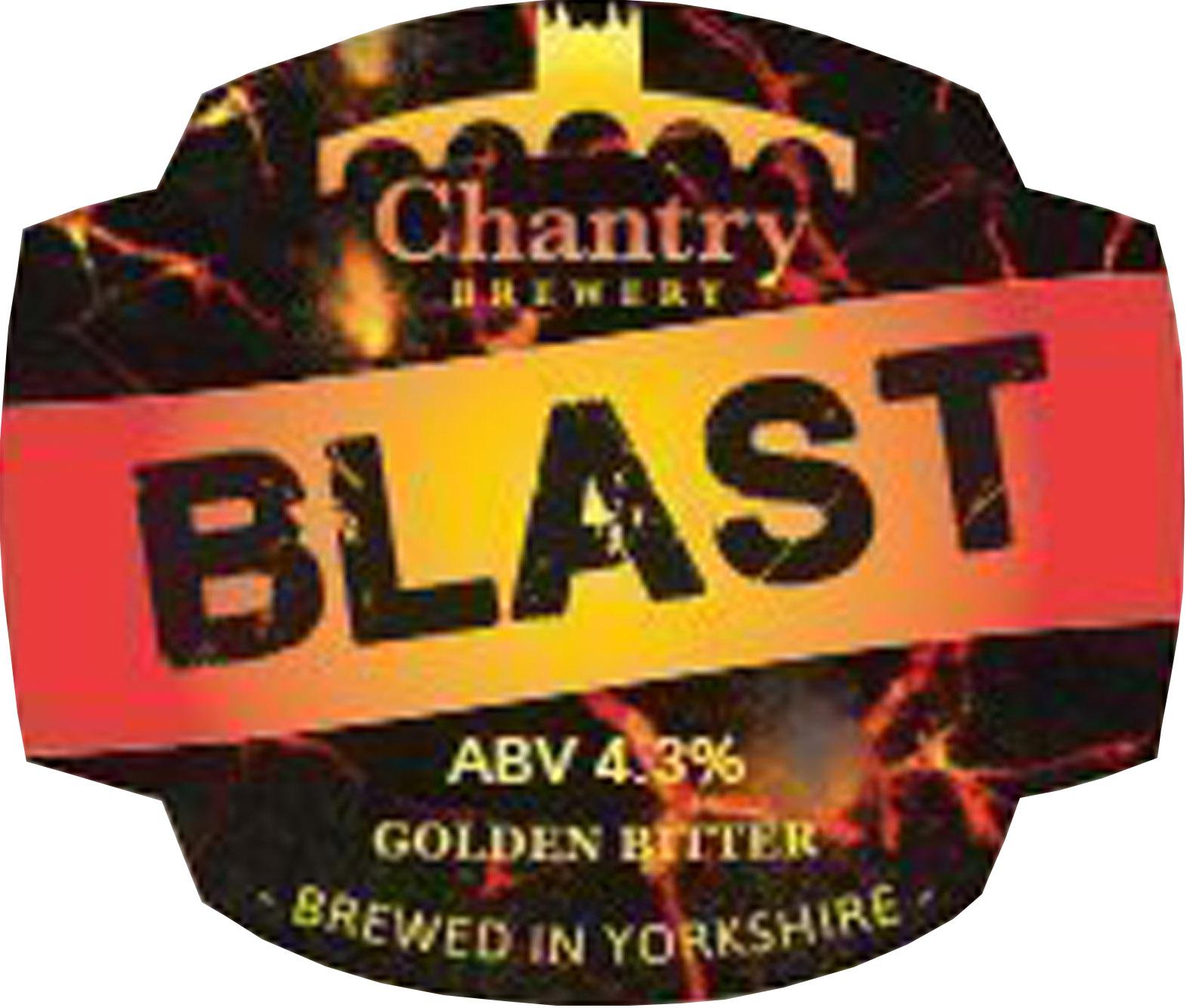 Chantry Brewery BLAST