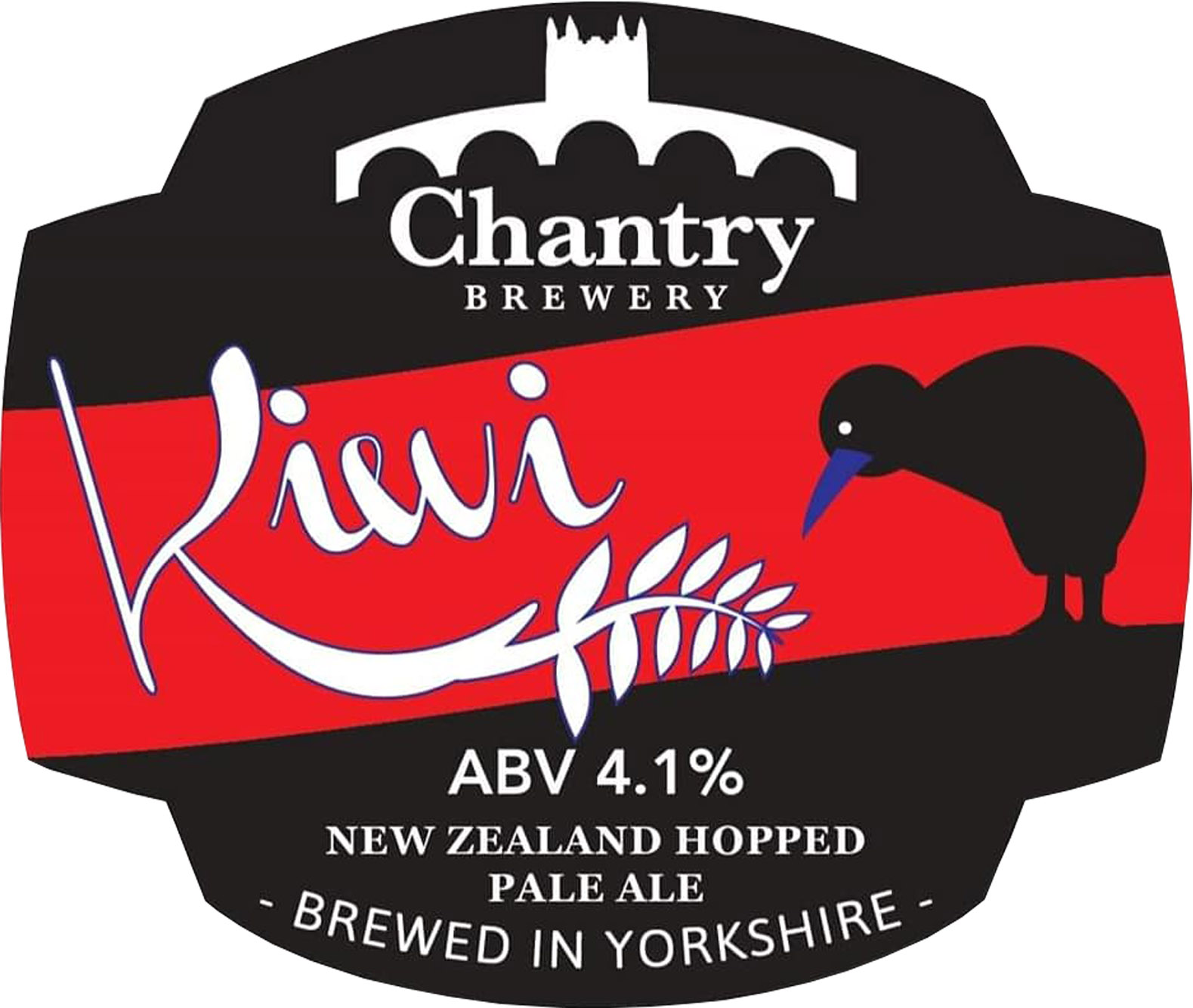 Chantry Brewery Kiwi