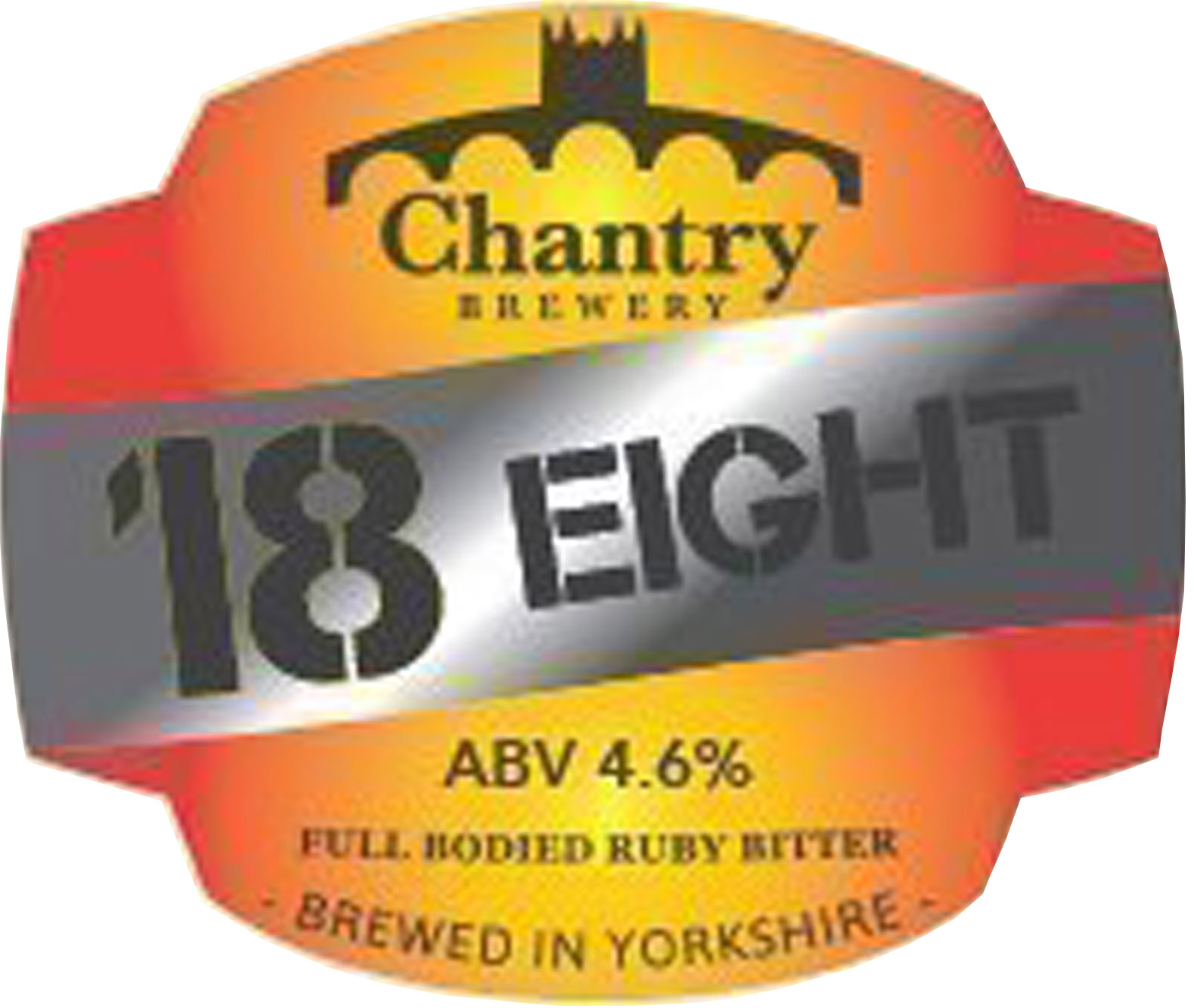 Chantry Brewery 18 Eight