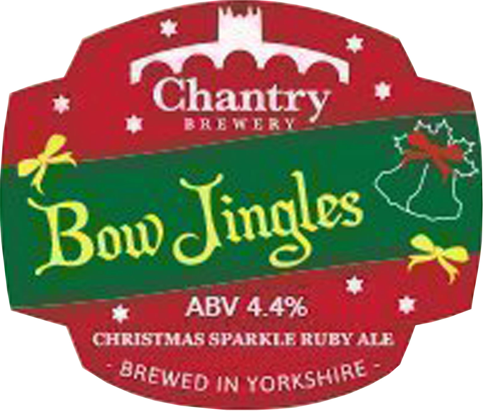 Chantry Brewery Bow Jingles