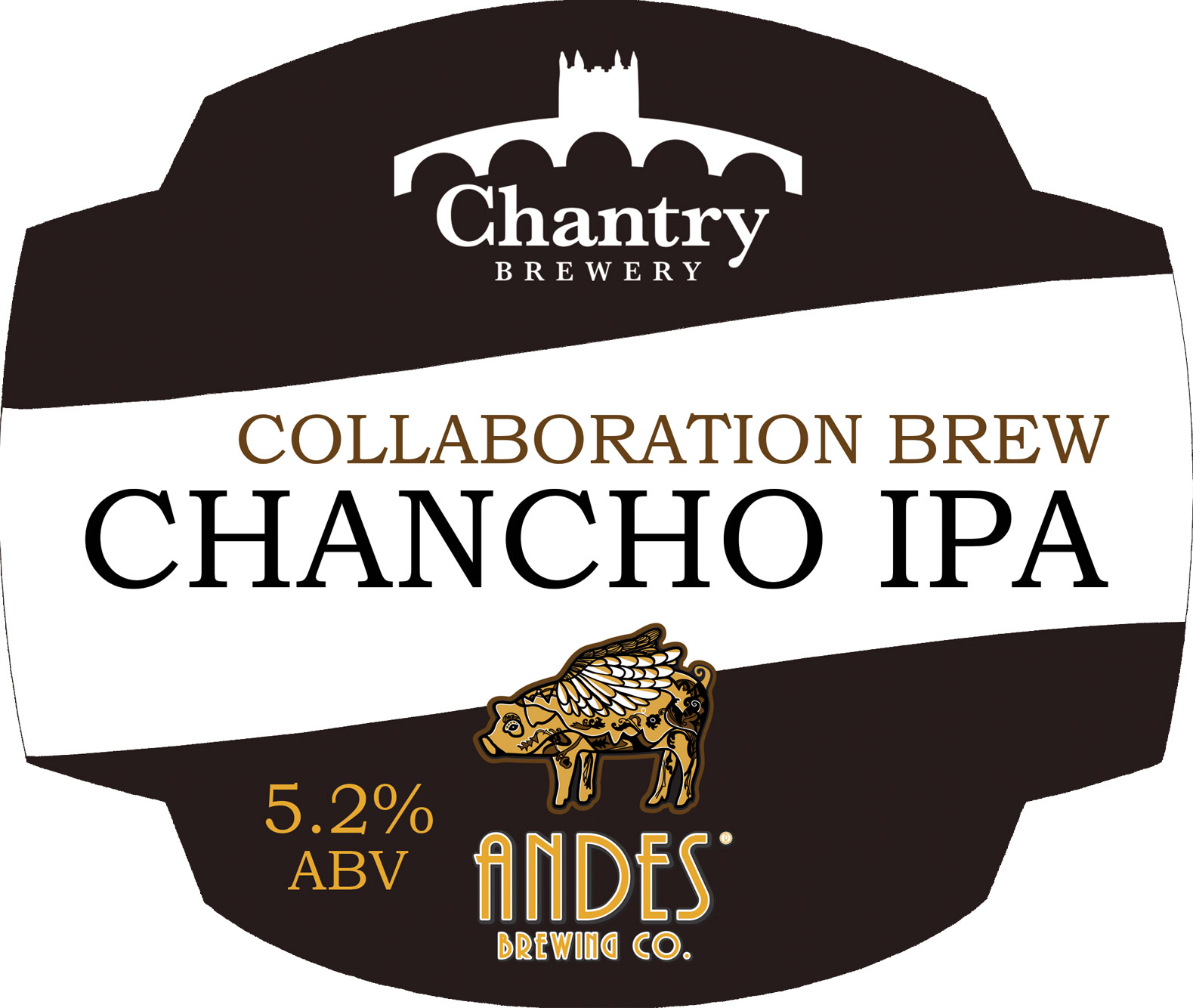 Chantry Brewery Chancho IPA