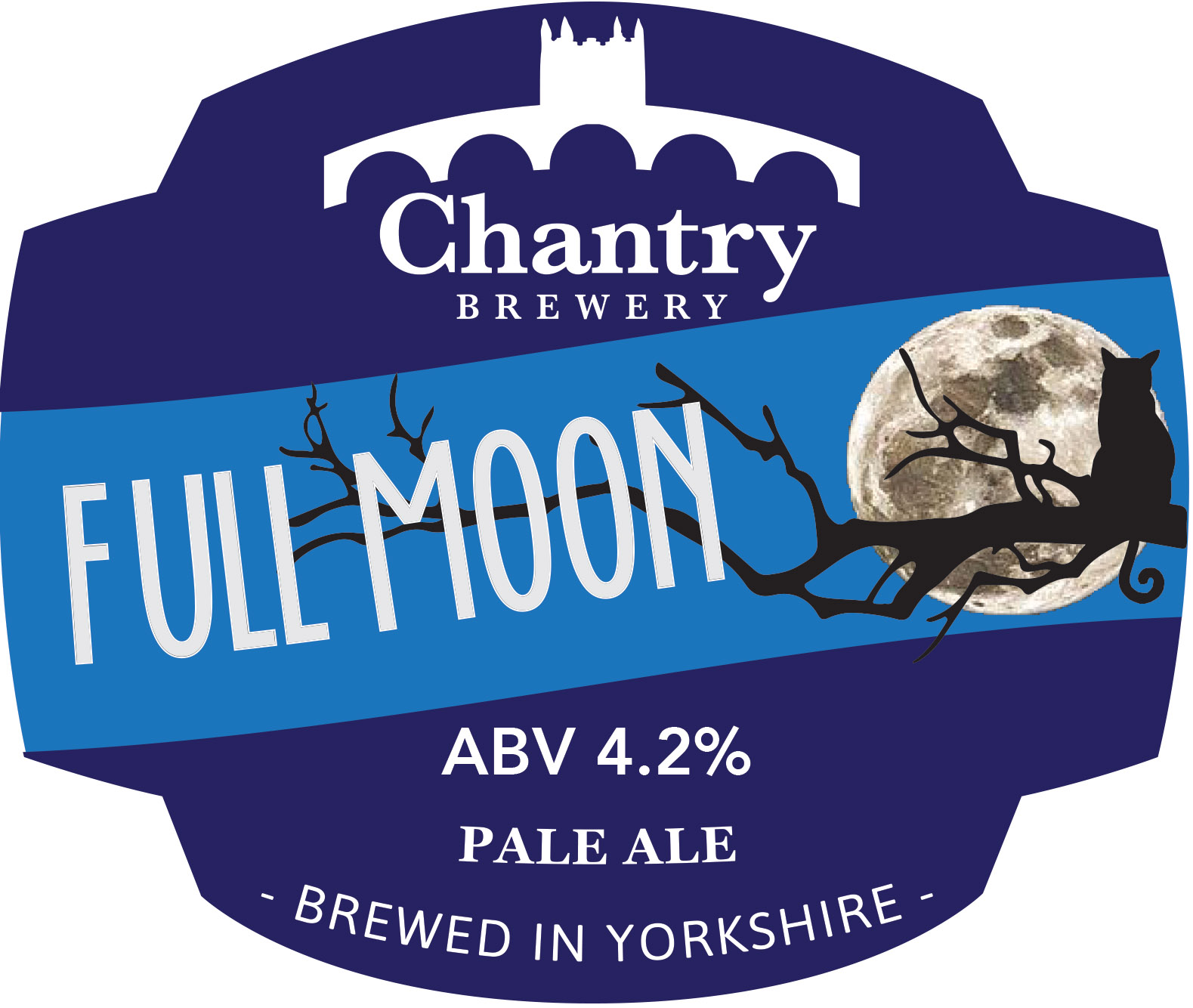 Chantry Brewery Full Moon