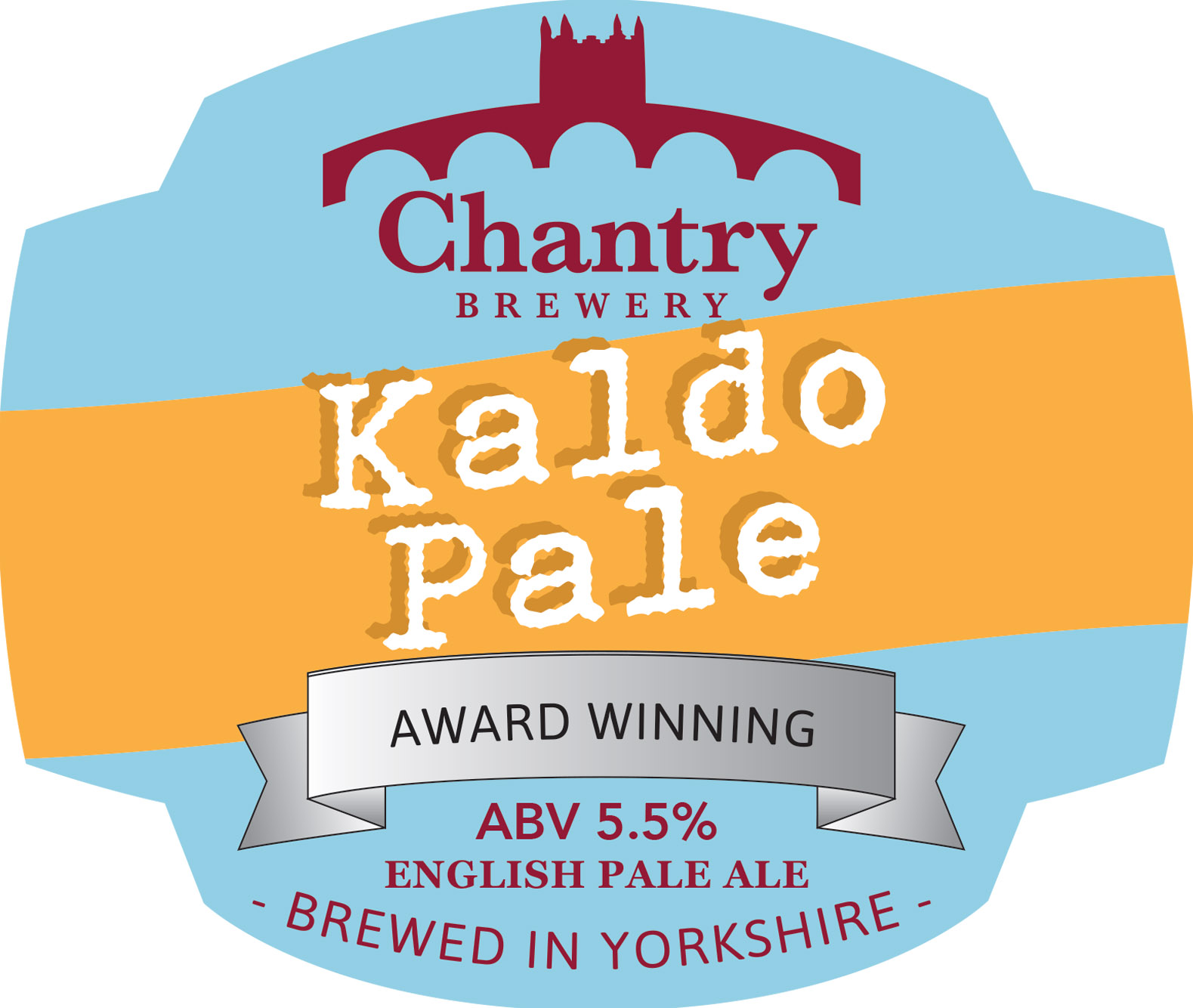 Chantry Brewery Kaldo
