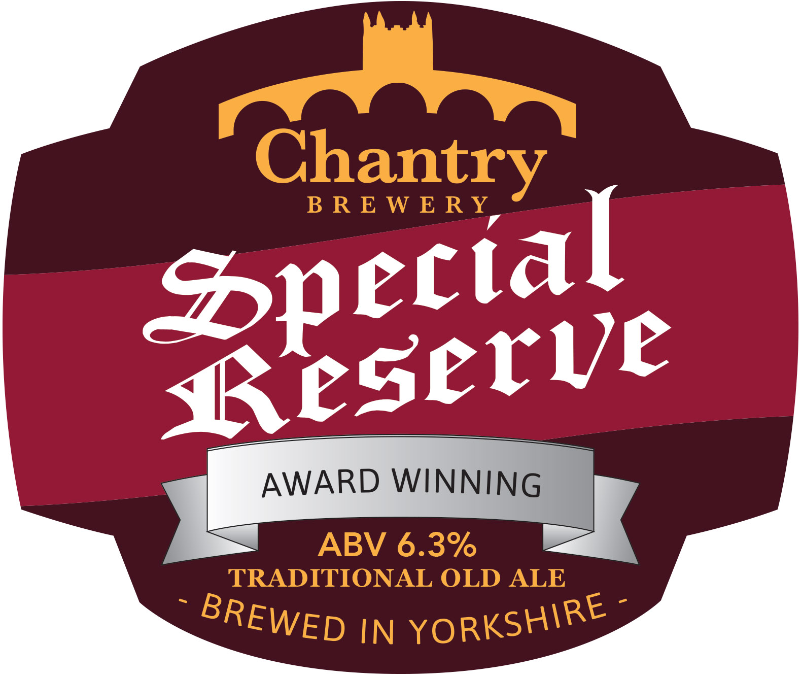 Chantry Brewery Special Reserve