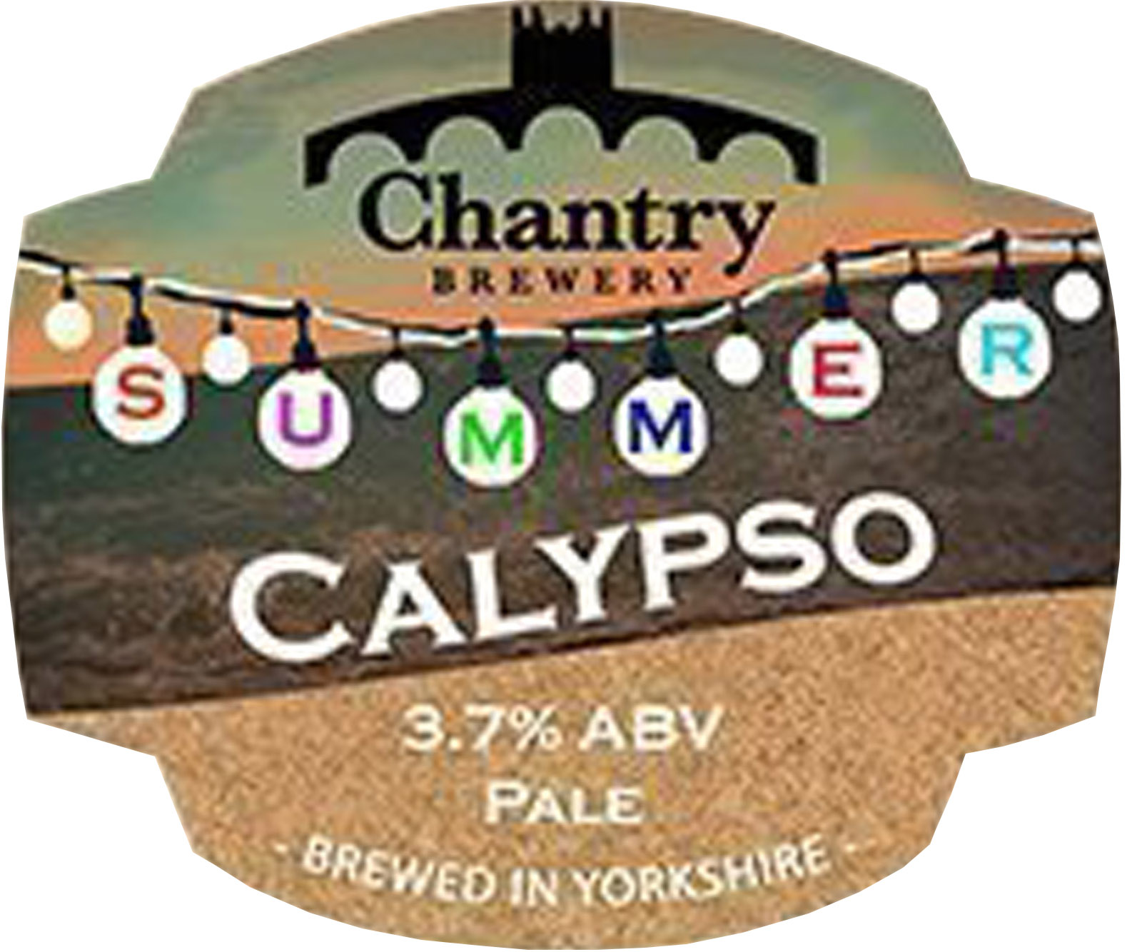 Chantry Brewery Summer Calypso