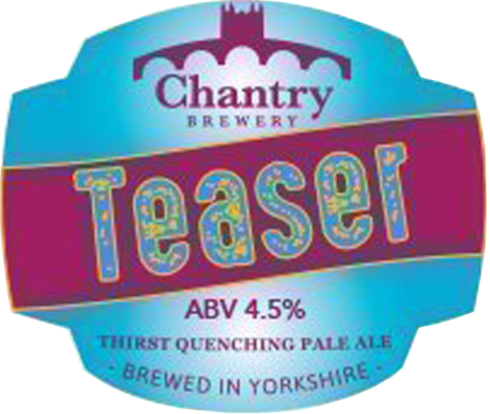 Chantry Brewery Teaser