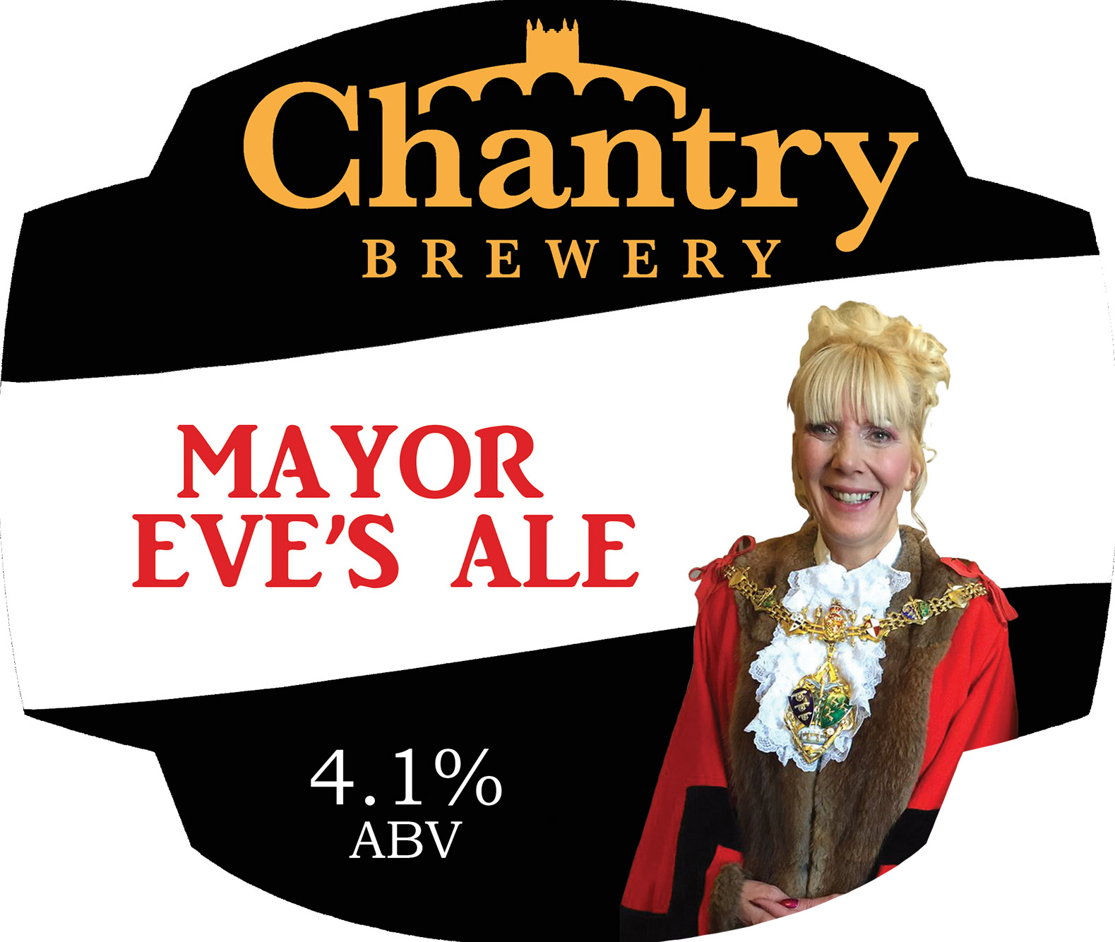 Chantry Brewery Mayor Eve