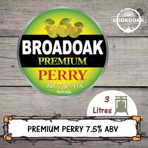 Broadoak Premium Perry