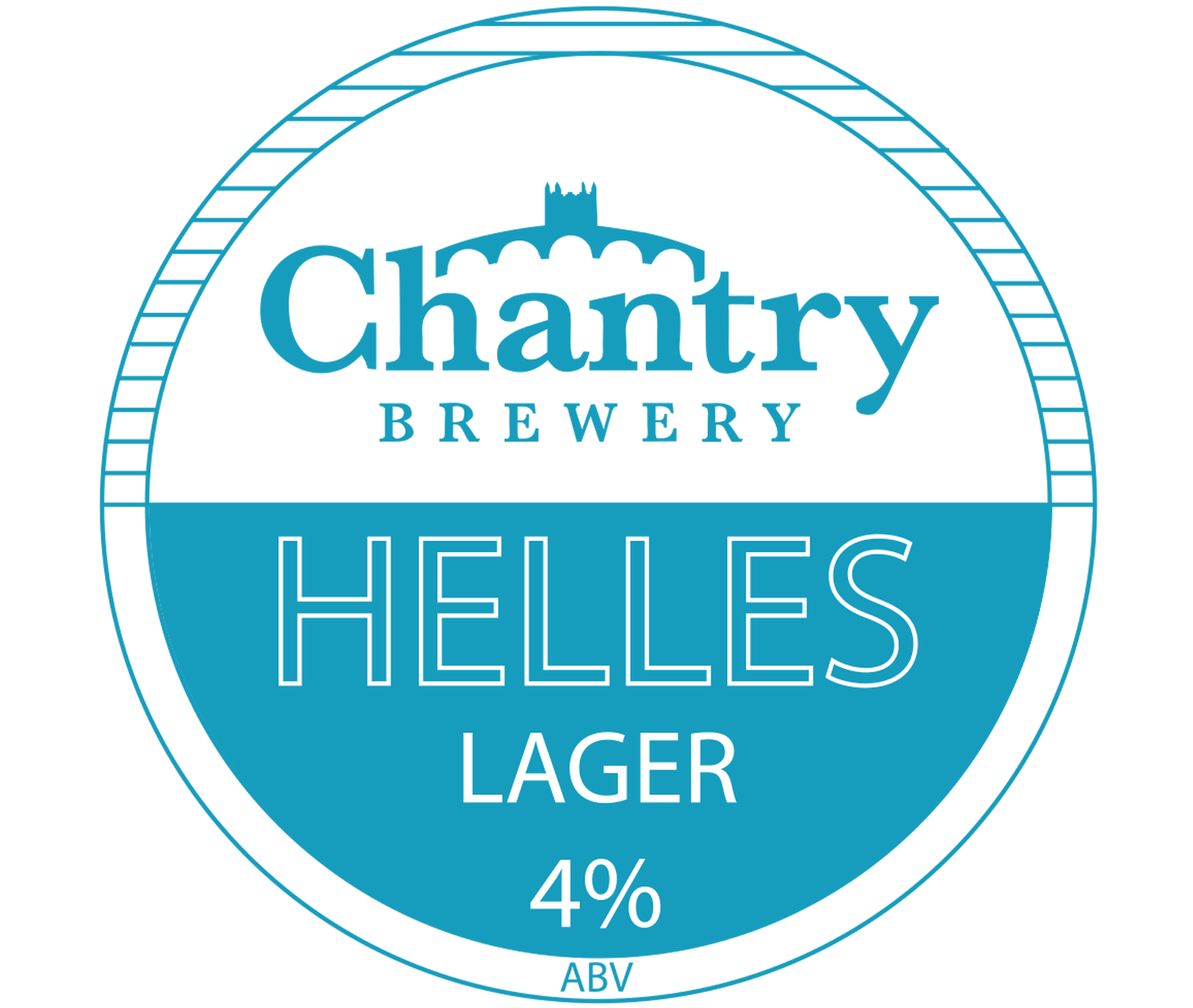 Chantry Brewery Helles Lager